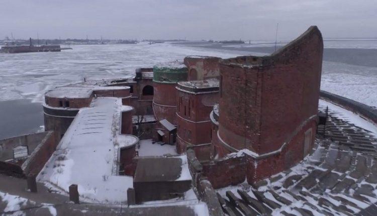 Το διαβόητο «φρούριο του Αλέξανδρου»: Tα μυστικά πειράματα των Ρώσων (Βίντεο)