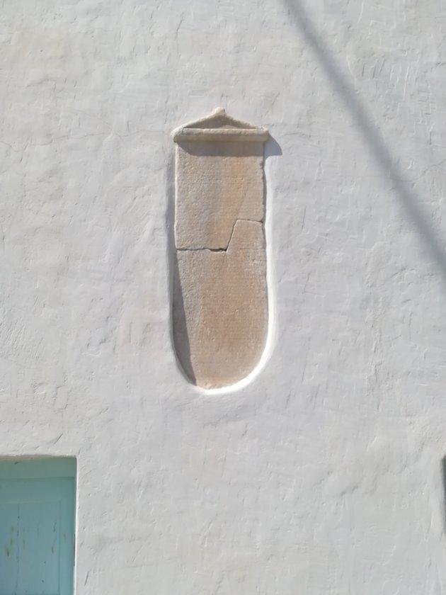 Αρχαίο Κείμενο Κλειδί για την Ιστορία του Αιγαίου Βρέθηκε σε Απίστευτο Σημείο