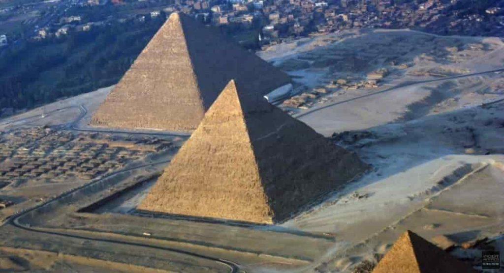 Μήπως η Αρχαία Αίγυπτος να Έχει Άλλη Καταγωγή από Αυτή που Νομίζουμε; (video)