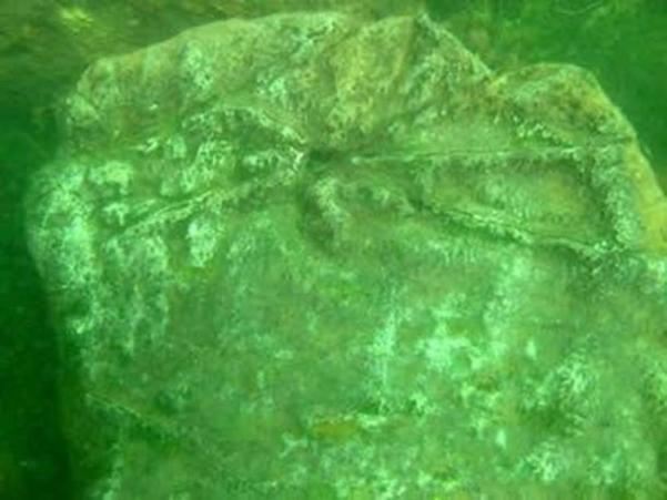 Βρέθηκε Βυθισμένη Πόλη με Πυραμίδες στην Επαρχία Γιουνάν της Κίνας