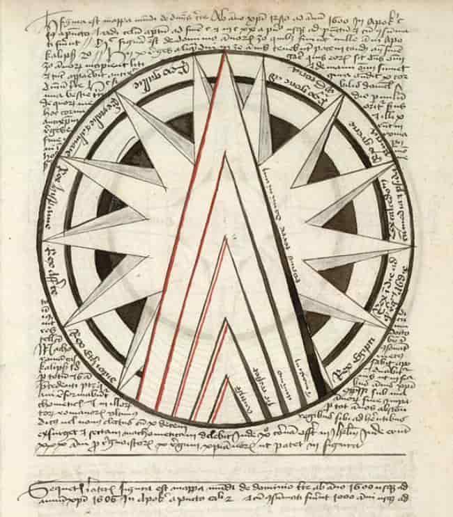 Τι Αποκαλύπτει για την «Aποκάλυψη» στην Ευρώπη Χειρόγραφο του 15ου αιώνα