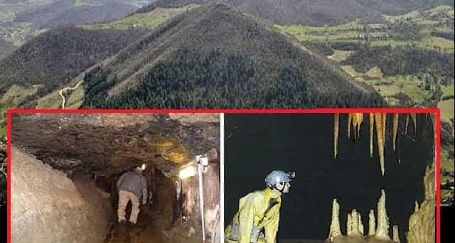 «Η Μητέρα Όλων των Πυραμίδων» Τουλάχιστον 32.000 ετών στην Βοσνία