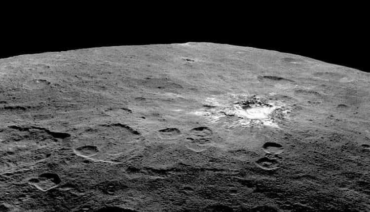 NASA: Πλανήτης Δήμητρα. Νέες Ανακαλύψεις Ήρθαν στην Επιφάνεια