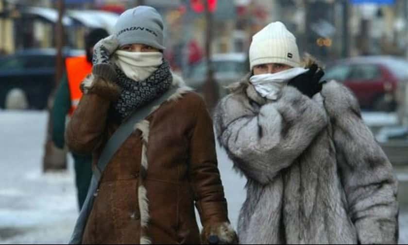 Καλλιάνος: ο Καιρός Αλλάζει Δραματικά με Χιόνια