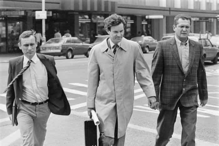 Οι Μυστηριώδεις Τρεις Πούτιν στη Νέα Ζηλανδία