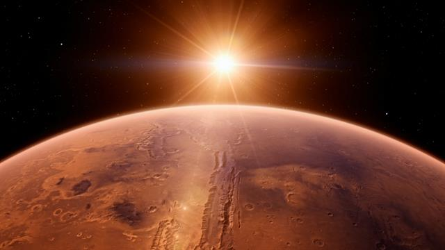 Μεγάλες Ανακαλύψεις στον Άρη που Κρύβουν Πολλά Περισσότερα από Όσα η NASA παραδέχτηκε το 2018 (video)