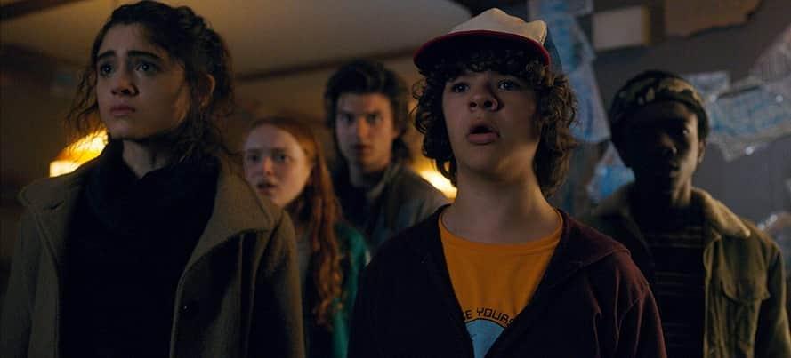 Το Νέο Teaser του Stranger Things μας Σκάλωσε στο Μυαλό...