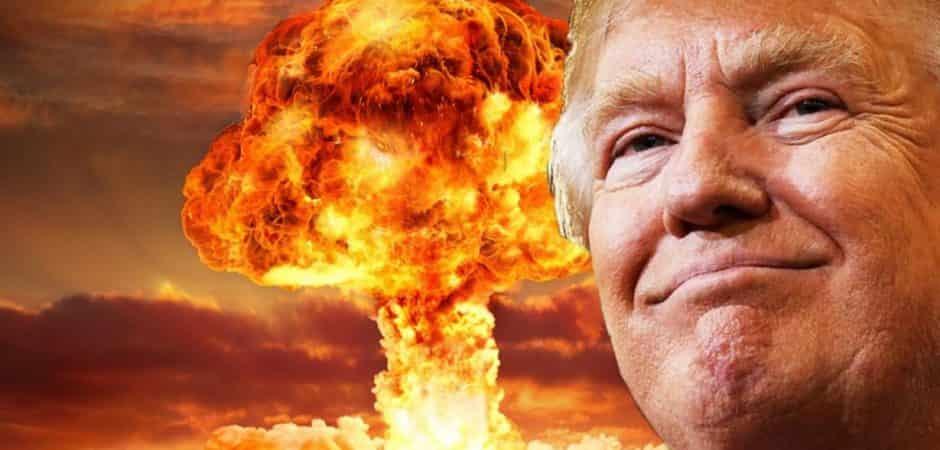 Άσχημα Μαντάτα με Προετοιμασίες Πολέμου και Αναμέτρηση με Ρωσία και Κίνα