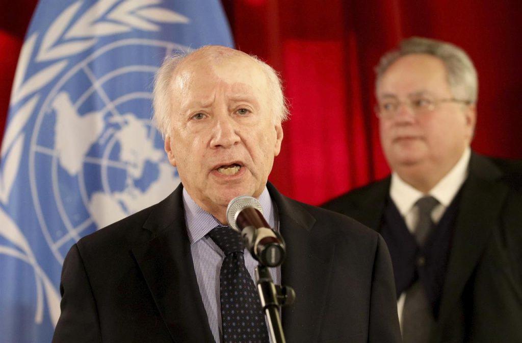 Ο Μ.Νίμιτς Απειλεί Ανοικτά την Ελλάδα; «Επικίνδυνες οι Συνέπειες αν Δεν Περάσουν οι Πρέσπες». Η Δύση «Διατάζει» Παραίτηση από την Εθνική Κυριαρχία;