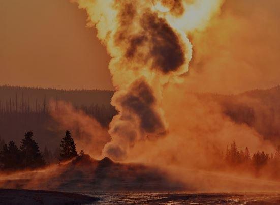 Το Ηφαίστειο που Απειλεί τον Πλανήτη και το Σχέδιο της NASA να μας Προφυλάξει