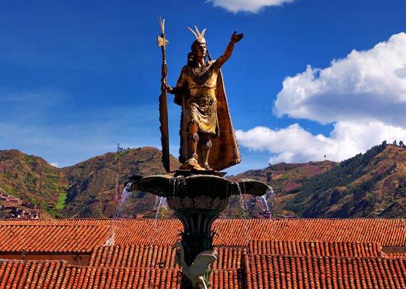 Κοσμολογία Ίνκας: Πώς ο Αρχαίος Πολιτισμός Ήταν στην Ιδιοτροπία των «Υπερανθρώπινων Δυνάμεων»