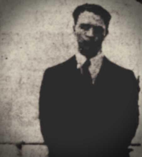 Ο Ναύαρχος Byrd που Μπήκε στην Κούφια Γη, Υμνεί τον Έλληνα Βοηθό του Επαμεινώνδα Δημόπουλο