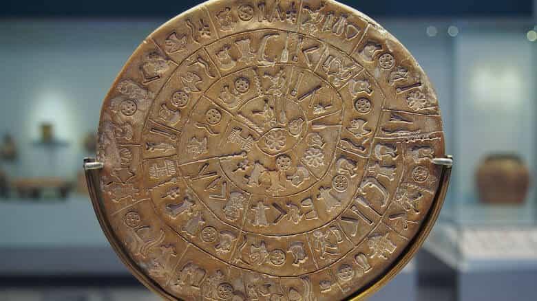 Δίσκος Φαιστού: «Διάβασαν» το Περιεχόμενο και το Αποκαλύπτουν στο Πανεπιστήμιο του Κέιμπριτζ