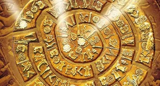 Ελληνικό το Πρώτο Αλφάβητο στον Κόσμο