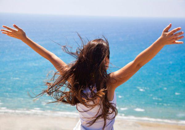 Η Απλή Τεχνική 30 Δευτερολέπτων που Μπορεί να Αλλάξει τη Ζωή σου