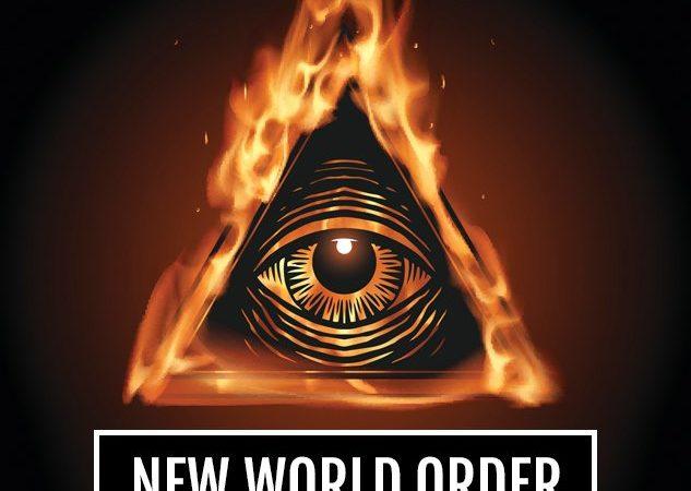 Αυτή Είναι η Μηχανή Πολέμου της Νέας Παγκόσμιας Τάξης