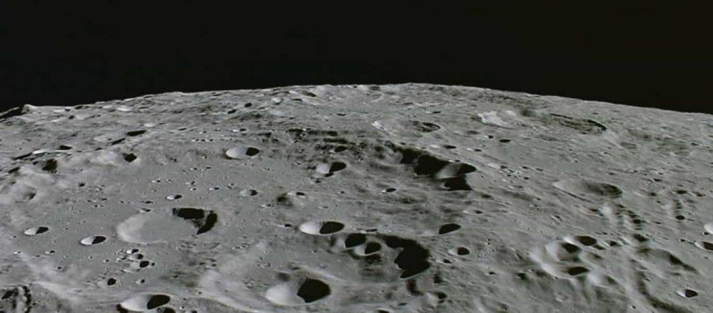 Πέτυχε το Πρώτο Πείραμα στη Σκοτεινή Πλευρά της Σελήνης! Ζωή για Πρώτη Φορά!!! (video)