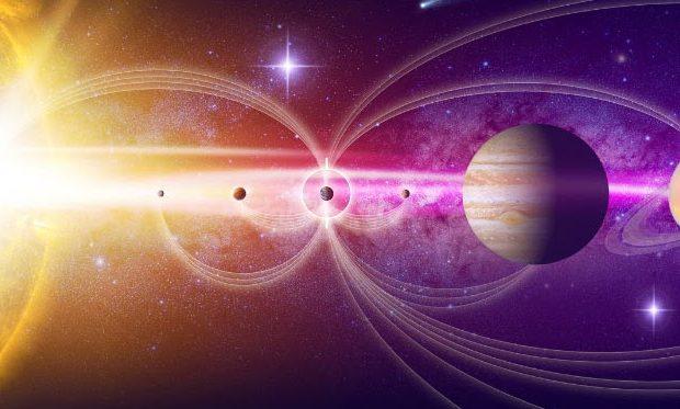 Ιδού τι Προκαλεί τις Ανατροπές του Γήινου Μαγνητικού Πεδίου