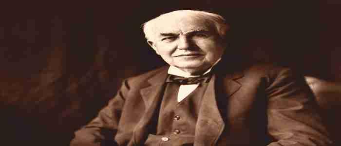 Ο Μηχανισμός Επικοινωνίας με Νεκρούς που Έφτιαξε ο Thomas Edison