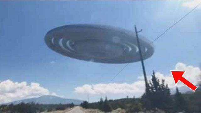 Οι Πιο Εντυπωσιακές Εμφανίσεις UFO στο Πρώτο Μισό του Ιανουαρίου (video)