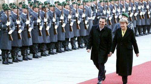 Η Μακεδονία Θυσιάζεται για το Μεγαλύτερο Έργο Υποδομής του Αιώνα: Το Σχέδιο της Γερμανίας