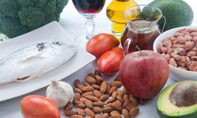 Χοληστερίνη: Οι Top 10 Τροφές που Καθαρίζουν τις Αρτηρίες από την Χοληστερόλη!!!