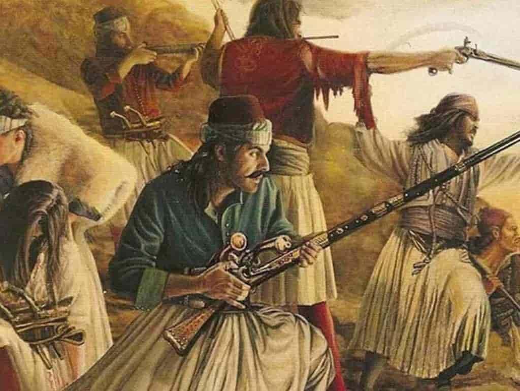 Τι Απέγιναν τα Οστά των Αγωνιστών του 1821;