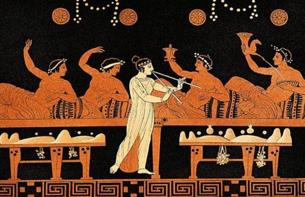 Γιατί οι Αρχαίοι Έλληνες Έτρωγαν Γιαούρτι