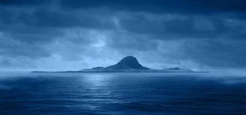 Το Μυστηριώδες Νησί που «Εμφανίζεται και Εξαφανίζεται» Χωρίς Ιχνος