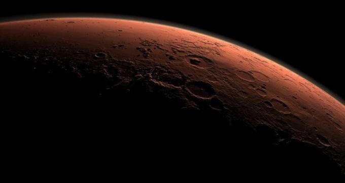 Αυτά που θα Δείτε ΔΕΝ θα Πιστεύετε ότι Βρέθηκαν στον Πλανήτη Άρη (video)
