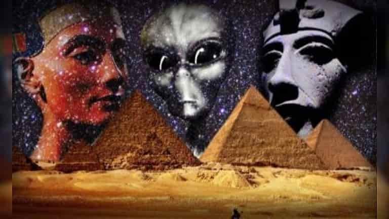 Το Μυστήριο της Αρχαίας Αιγύπτου
