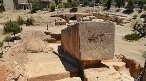 Το Μυστικό Μοτίβο που Συνδέει Όλες τις Αρχαίες Μεγαλιθικές τοποθεσίες της Αρχαιότητας στον Πλανήτη