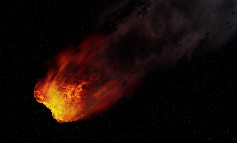 Συναγερμός: «Αστεροειδής θα Εμβολίσει τη Γη και Κανείς Δεν Μιλά γι' Αυτό»;