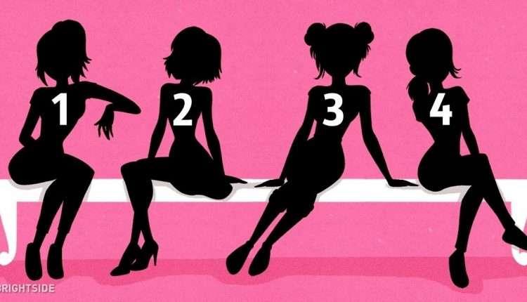 Ποια Κοπέλα Είναι Πετυχημένη; Ανακάλυψε ΤΙ Λέει για τον Χαρακτήρα σου