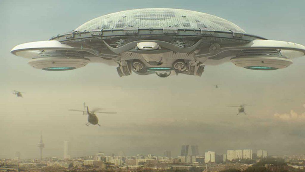 Οι Πιο Μυστηριώδεις Θεάσεις UFOs του Πρώτου Μισού του Φεβρουαρίου (video)