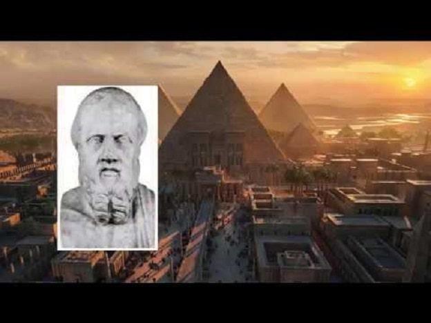 Η Γιγαντιαία Κρυστάλλινη Σαρκοφάγος που Περιγράφει ο Ηρόδοτος και οι Μυστηριώδεις Ιδιότητές της