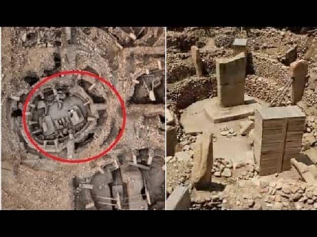 5 Αρχαίοι Πολιτισμοί που Φτάνουν Βαθιά Πίσω στο Χρόνο