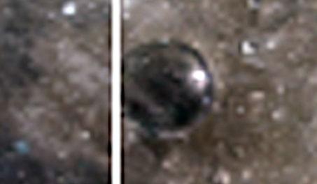 ΔΕΙΤΕ τι Κρύβει Μέσα του Αυτός ο Θόλος στη Σελήνη