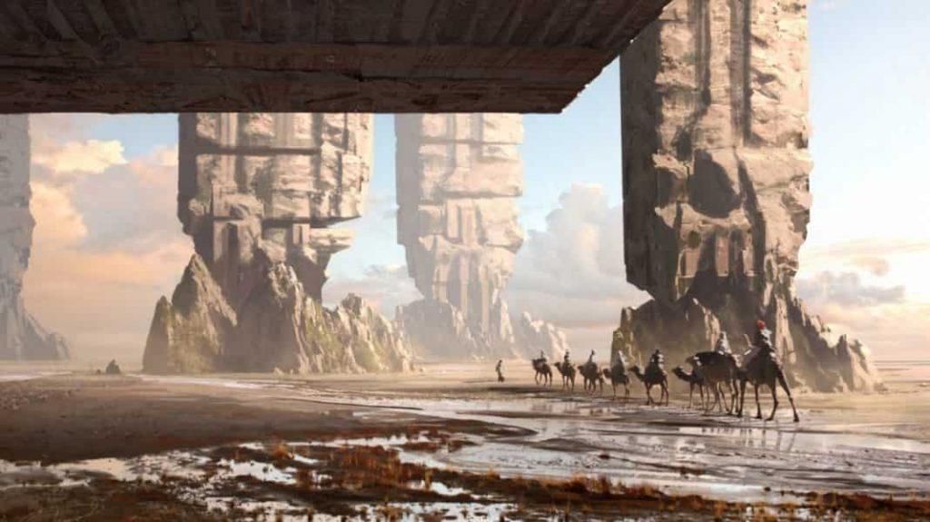 Εκατοντάδες Μυστηριώδεις Κατασκευές Χιλιάδων Χρόνων στη Σαχάρα