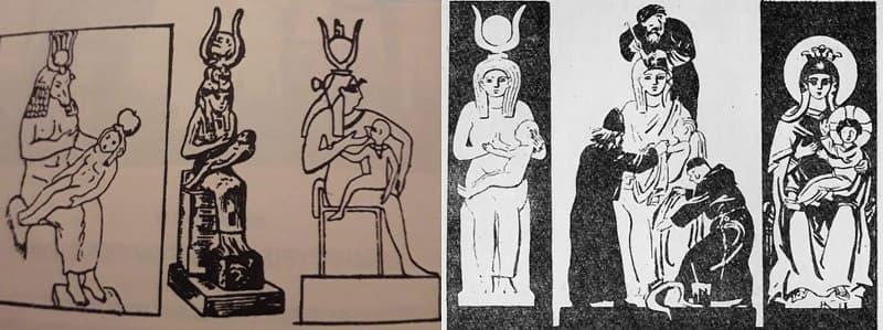 Ειδικά ΑΥΤΟ το Αντικείμενο που Ανασκάφηκε στο Μεξικό έχει ΤΡΕΛΑΝΕΙ ΚΟΣΜΟ για το τι Απεικονίζει