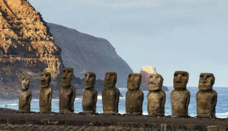 Λύθηκε το μεγαλύτερο μυστήριο του Νησιού του Πάσχα!