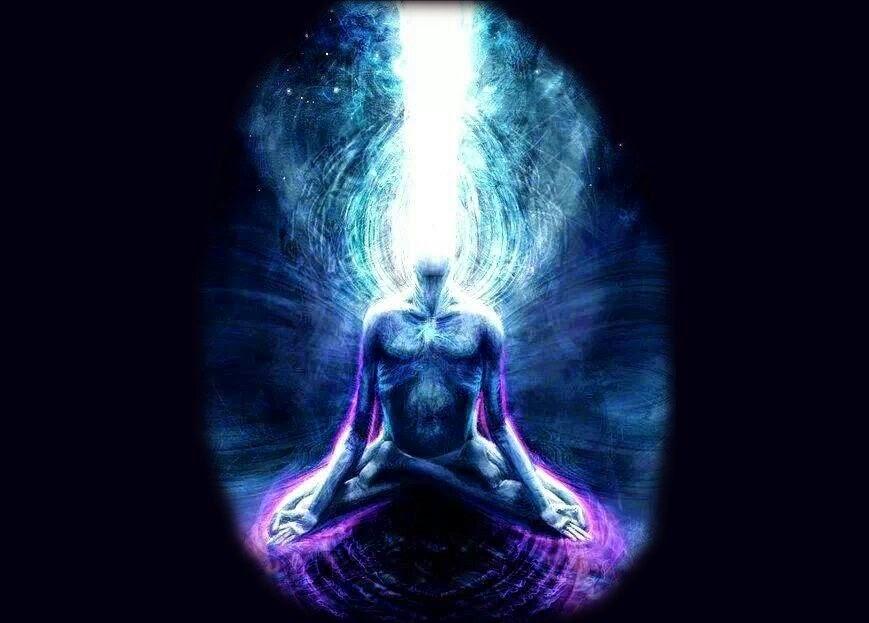 Σημάδια Πνευματικής Αφύπνισης και ότι Οδεύετε σε Υψηλότερο Επίπεδο Ύπαρξης