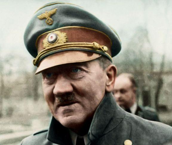 Η τελευταία Φωτογραφία του Χίτλερ και Γιατί το FBI δεν Πίστευε ότι Ήταν Νεκρός και Ερευνούσε αν Διέφυγε στην Αργεντινή