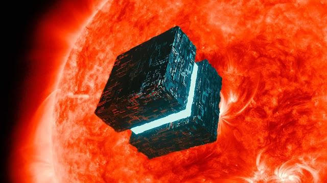 Εθεάθη Ουράνια Κιβωτός Κοντά στον Ήλιο;
