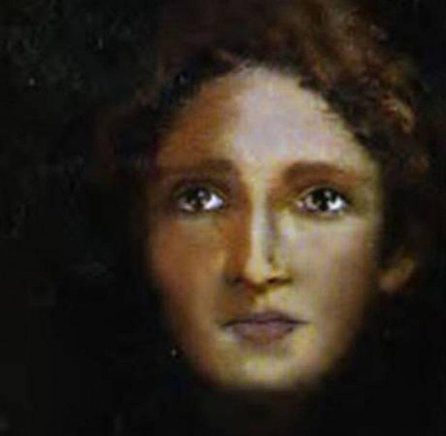 Δείτε το Πρόσωπο του Χριστού όταν Ήταν Παιδί. Μία Συγκλονιστικό Ανακάλυψη Ερευνητών (φωτο)