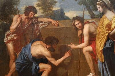 Η Αρκαδία και ο Μύθος της Χρυσής Εποχής. Το Κρυφό Νόημα. Από την Προιστορία στην Ελληνιστική Εποχή