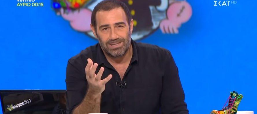 Ράδιο Αρβύλα: «Δεν γνωρίζαμε ότι ήταν τόσο μεγάλος… αλήτης»! Επικό τρολάρισμα σε δημοσιογράφο του ΣΚΑΪ! (video)