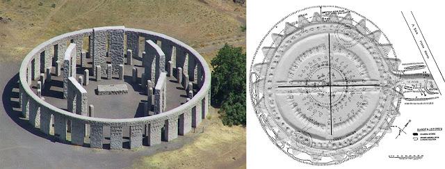 Είναι Ελληνική Ακόμα και η Ονομασία του Stonehenge με επιγραφή που το επιβεβαιώνει