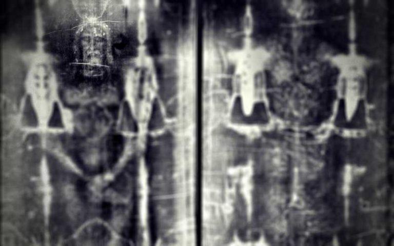 Οι Τραγικές Λεπτομέρειες του Θείου Δράματος όπως Αποτυπώθηκαν πάνω στην Ιερά Σινδόνη