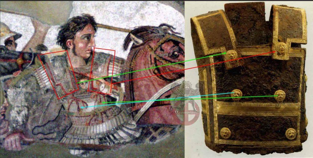 Αρβελέρ: Γιατί ο τάφος στη Βεργίνα είναι του Μεγάλου Αλεξάνδρου και Όχι του Φιλίππου